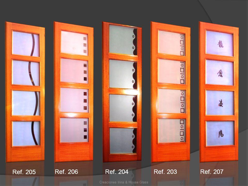 Creaciones Irina & House Glass