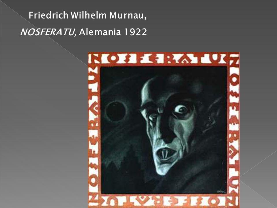 Friedrich Wilhelm Murnau,