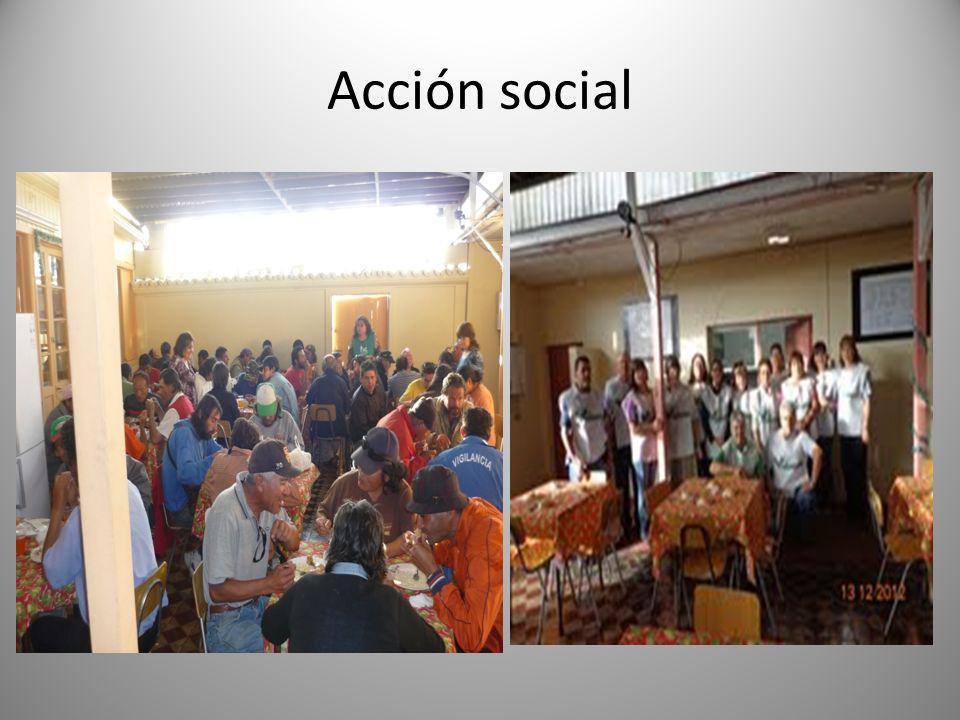 Acción social