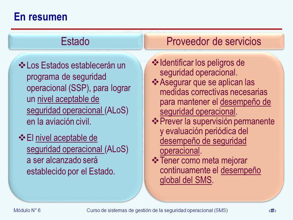 Proveedor de servicios