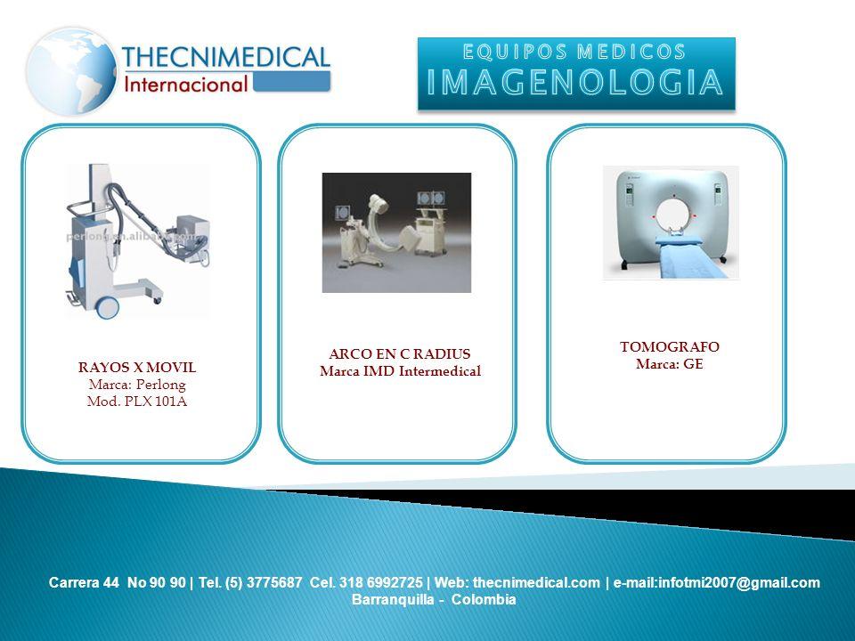 Marca IMD Intermedical