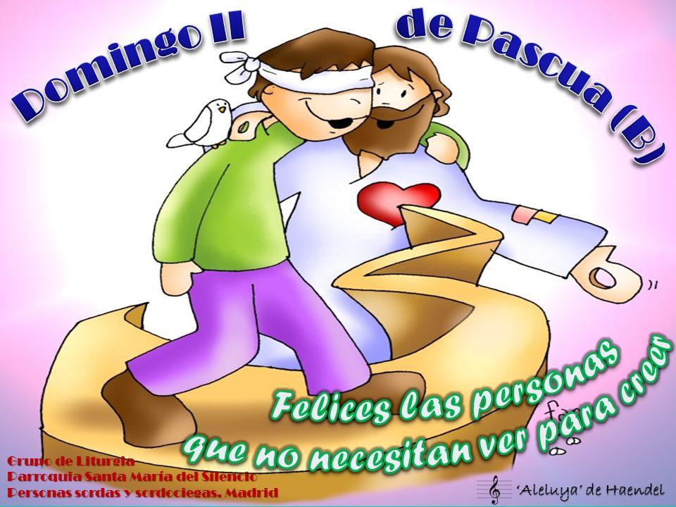 Domingo II de Pascua (B)