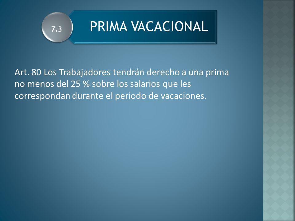 PRIMA VACACIONAL 7.3.