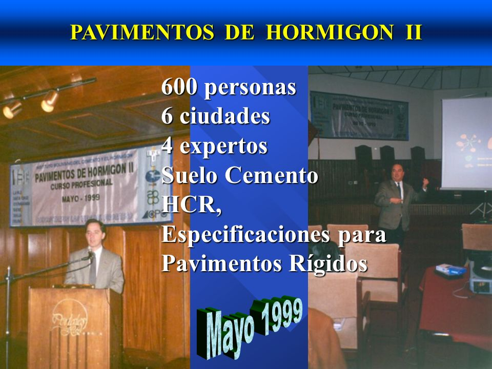 PAVIMENTOS DE HORMIGON II