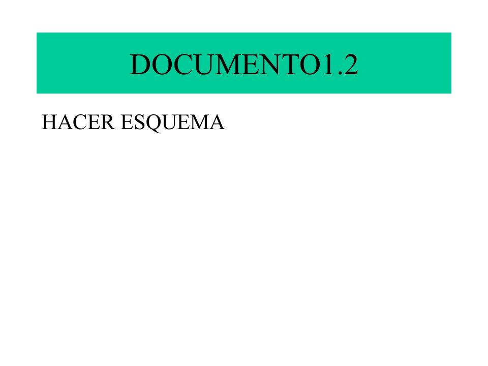 DOCUMENTO1.2 HACER ESQUEMA