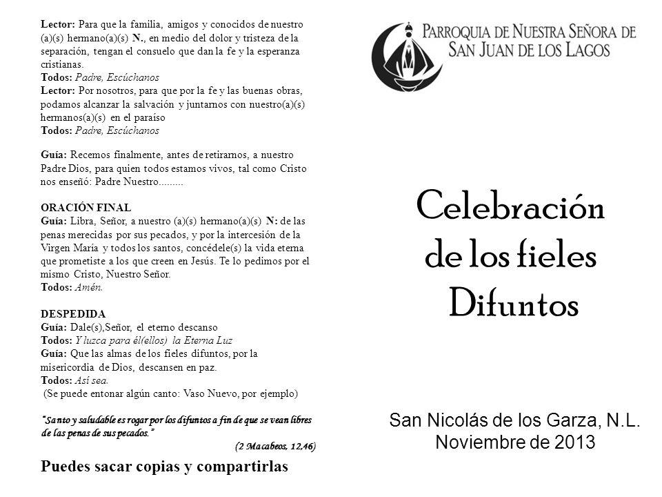 San Nicolás de los Garza, N.L.