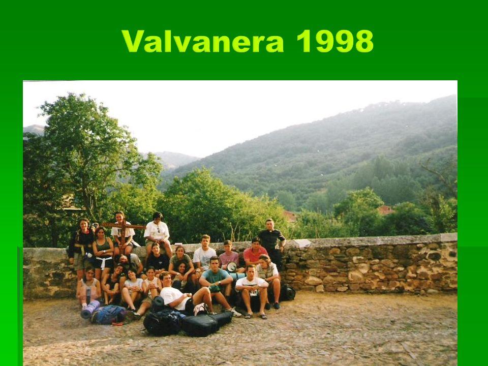 Valvanera 1998