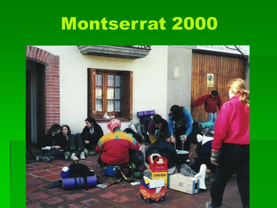 Montserrat 2000