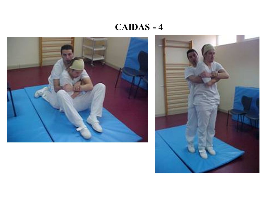 CAIDAS - 4