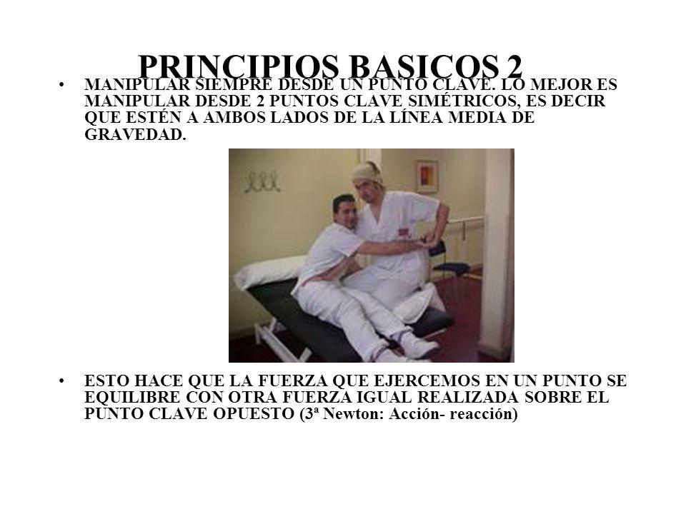 PRINCIPIOS BASICOS 2