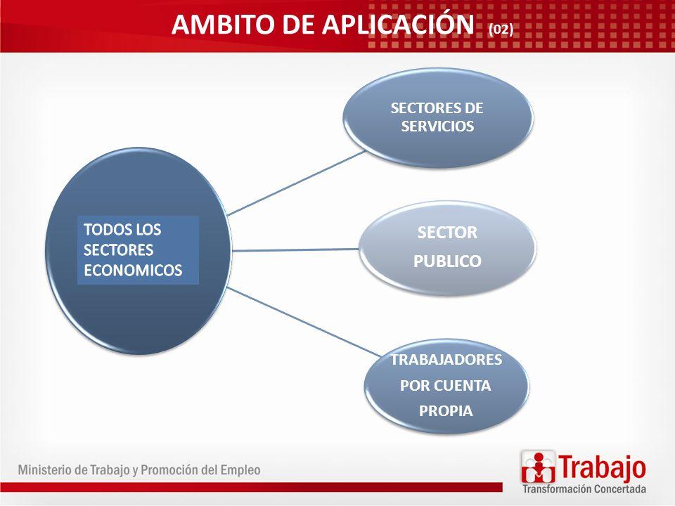 AMBITO DE APLICACIÓN (02)
