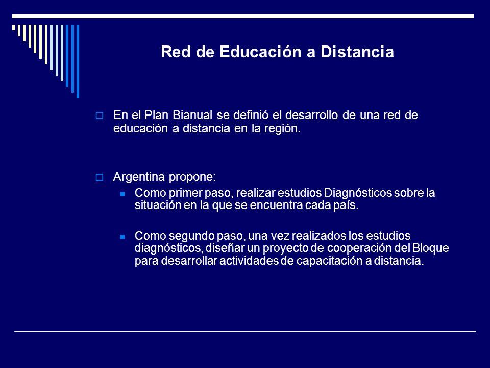 Red de Educación a Distancia