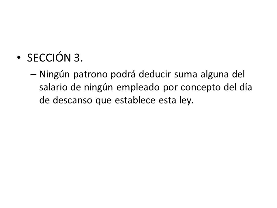 SECCIÓN 3.