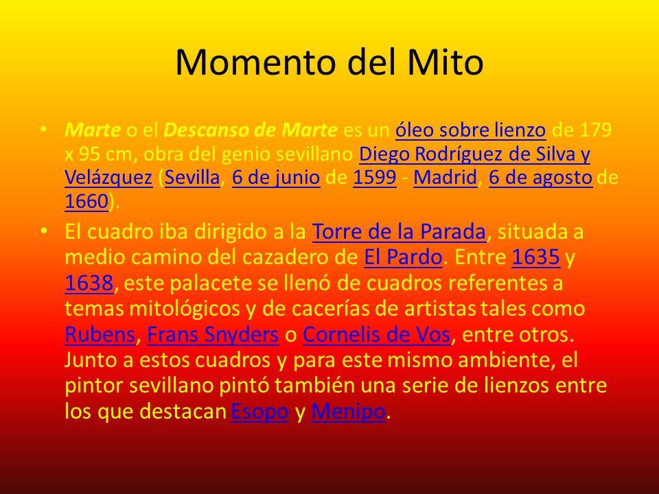 Momento del Mito