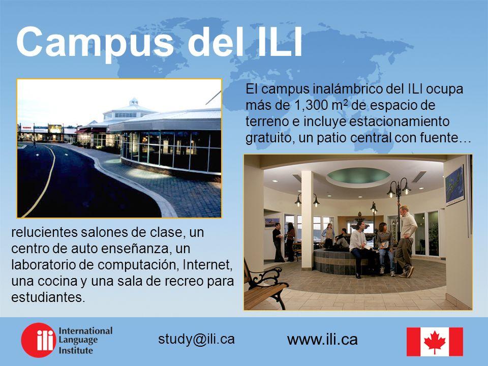 Campus del ILI