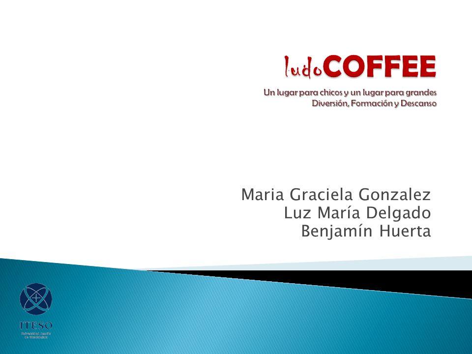 Maria Graciela Gonzalez Luz María Delgado Benjamín Huerta