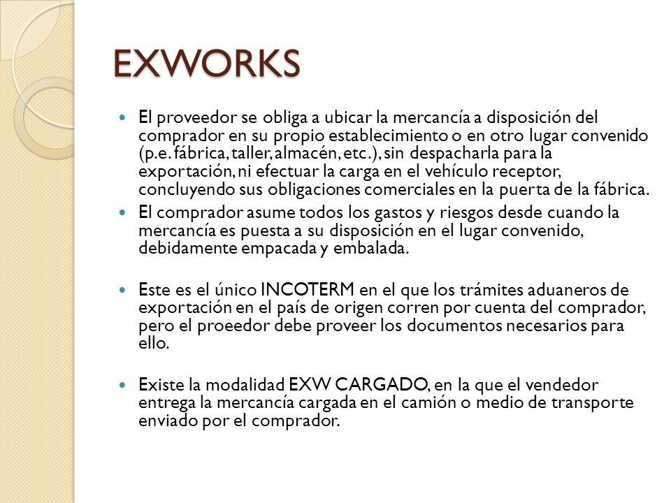 EXWORKS