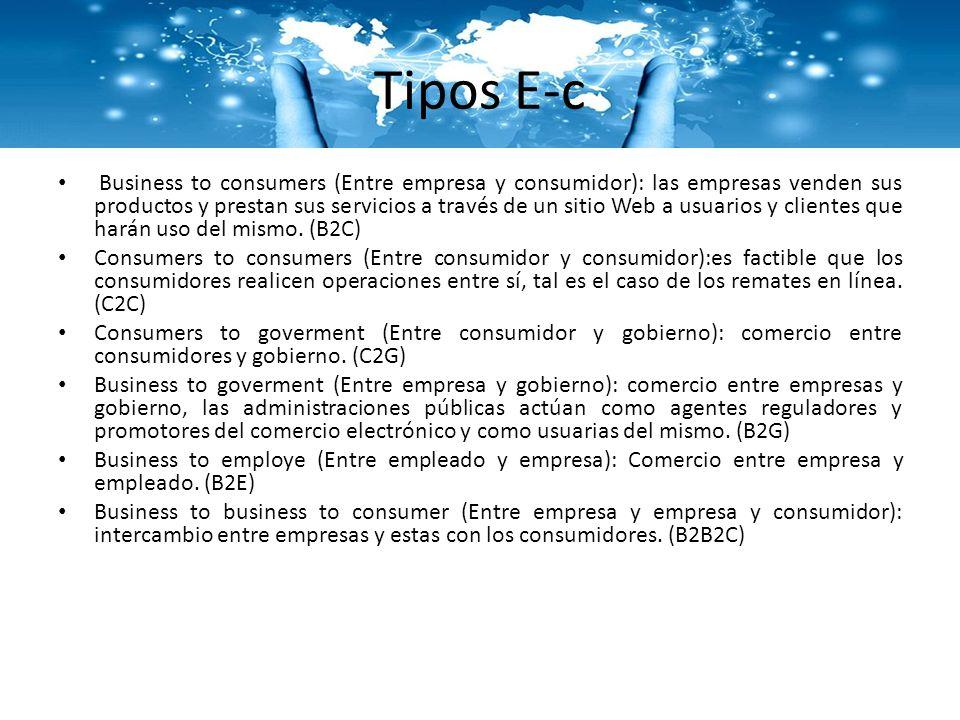 Tipos E-c