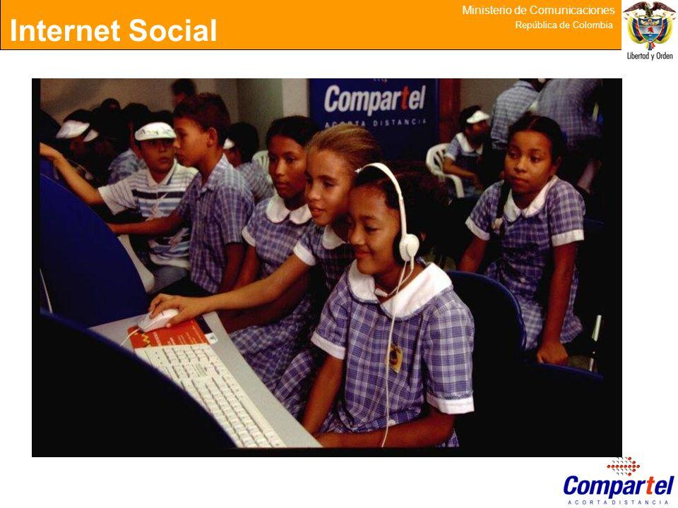 Internet Social