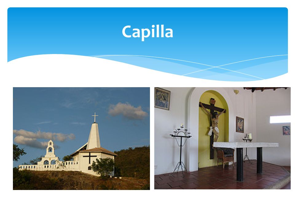 Capilla