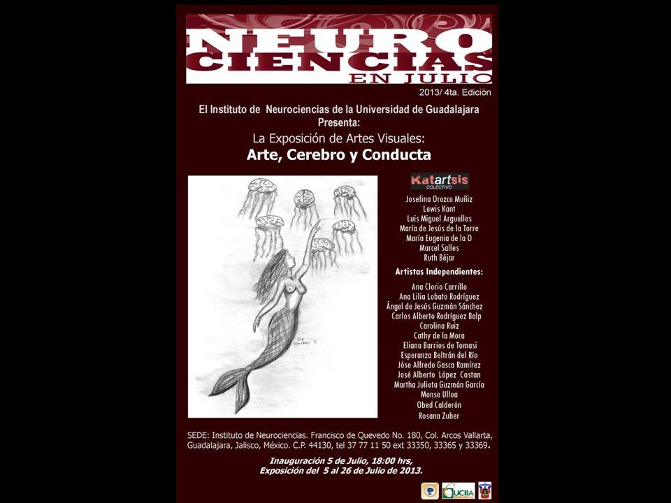 Arte, Cerebro y Conducta