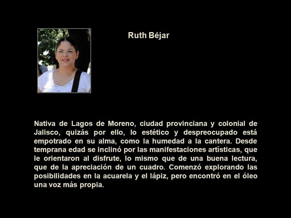 Ruth Béjar