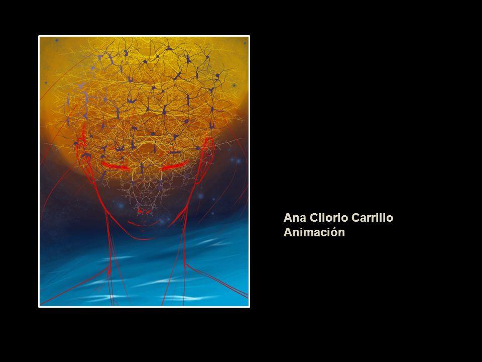 Ana Cliorio Carrillo Animación
