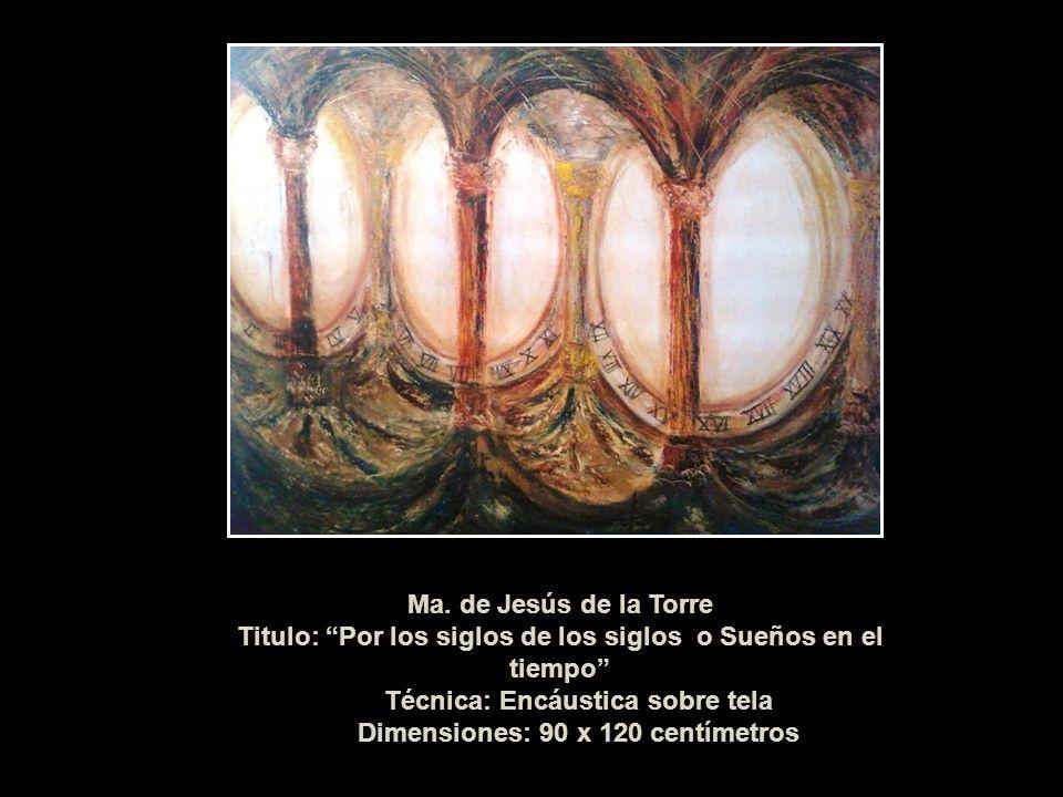 Titulo: Por los siglos de los siglos o Sueños en el tiempo