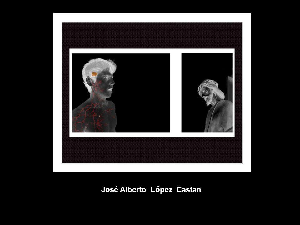 José Alberto López Castan