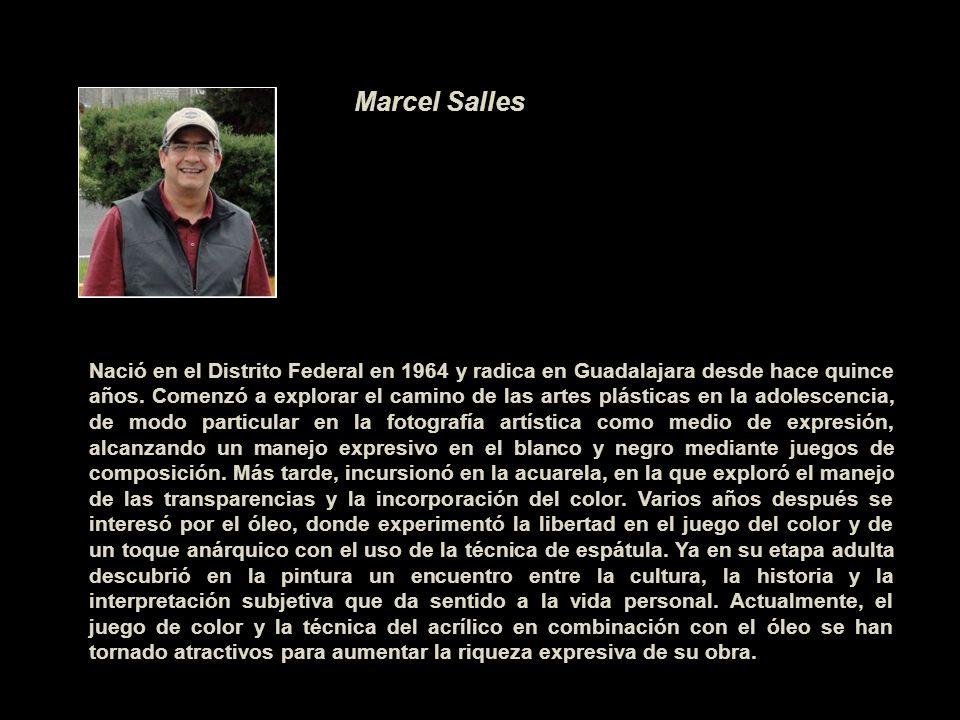 Marcel Salles