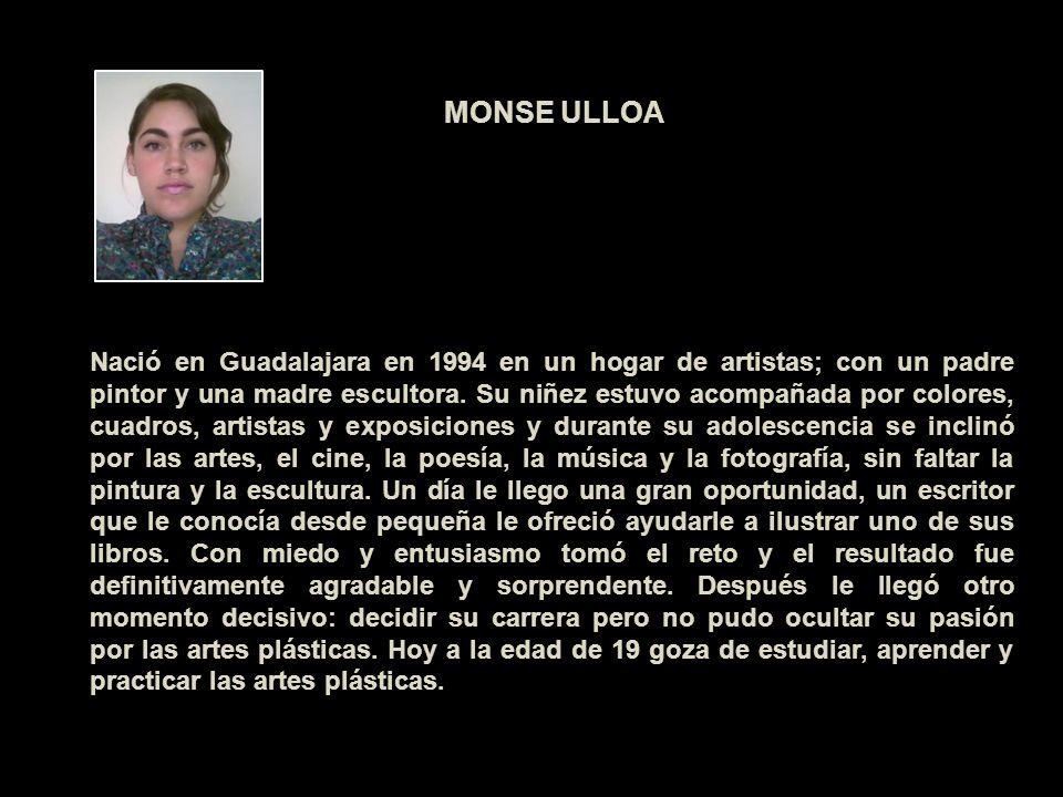 MONSE ULLOA