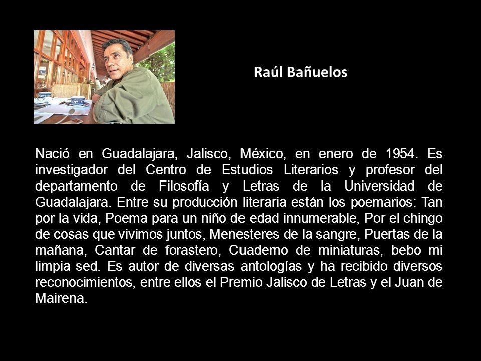 Raúl Bañuelos
