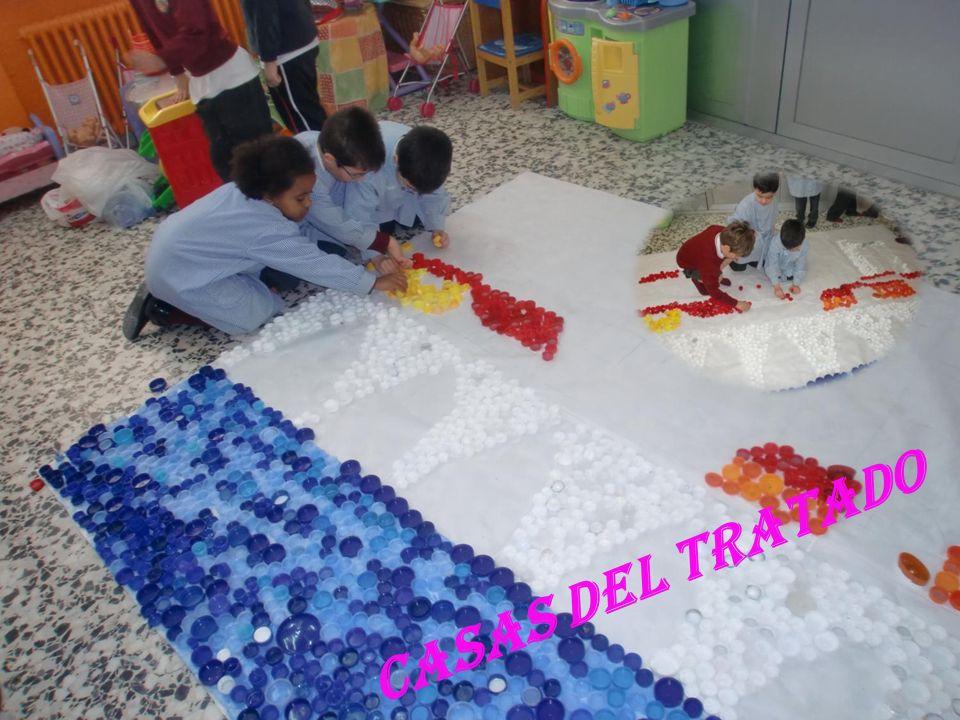 CASAS DEL TRATADO