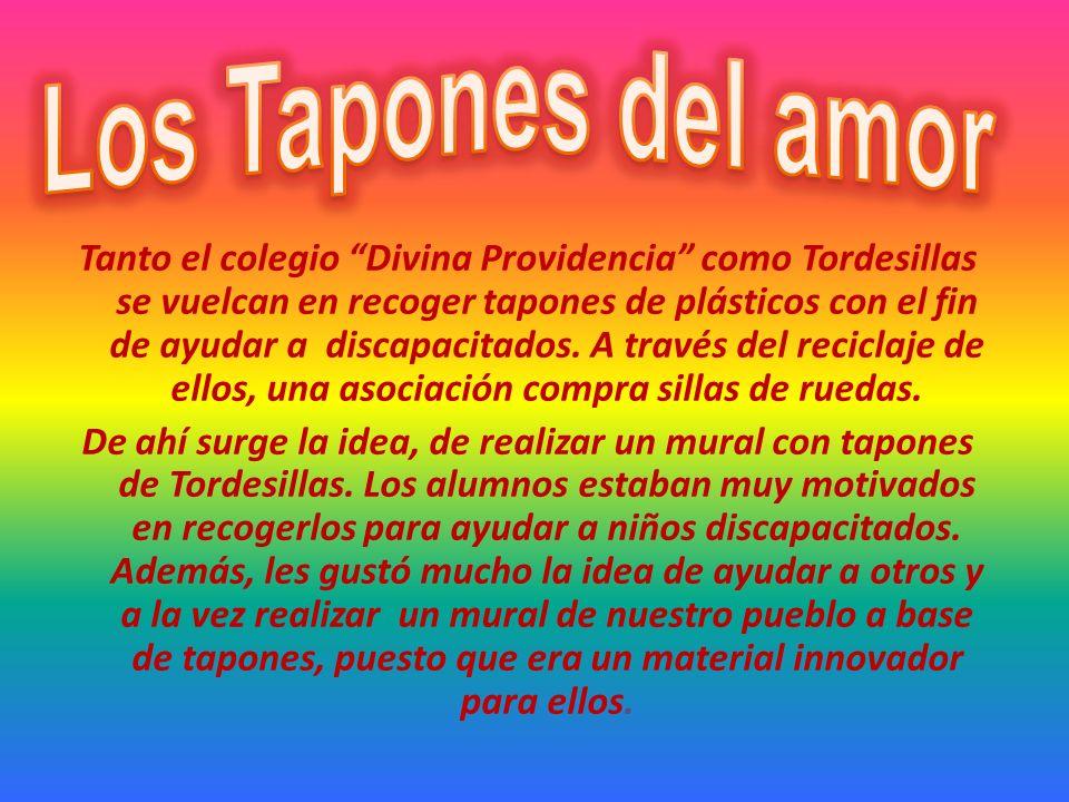 Los Tapones del amor