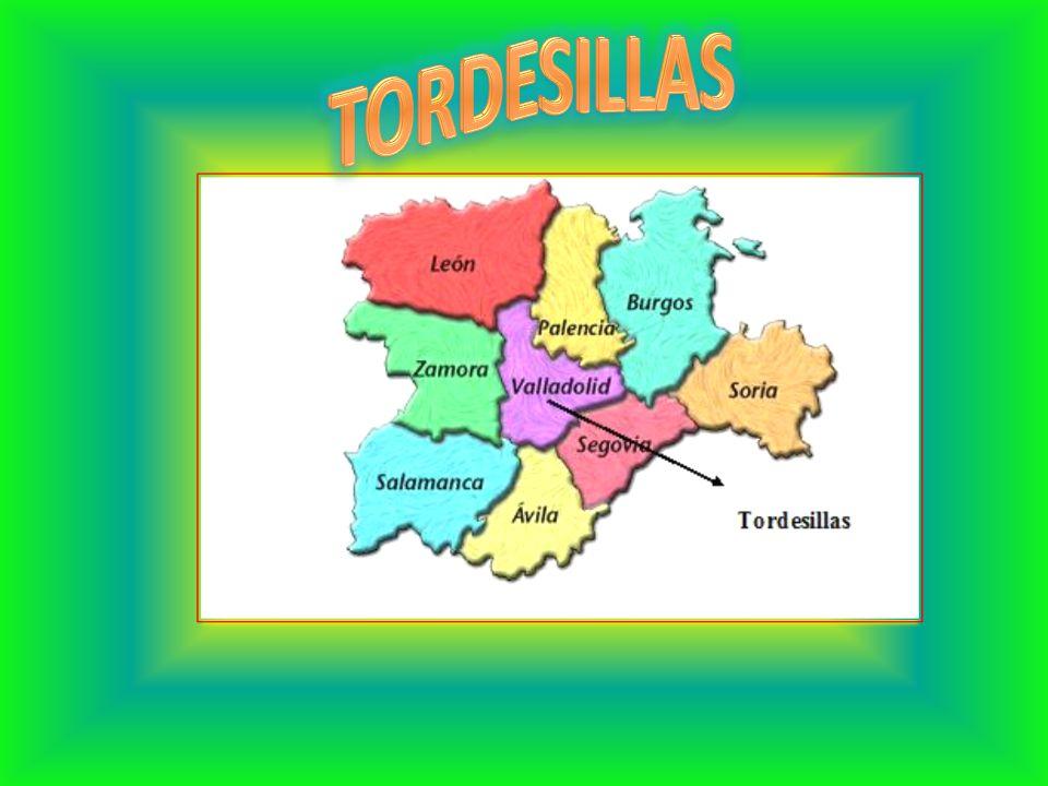 TORDESILLAS