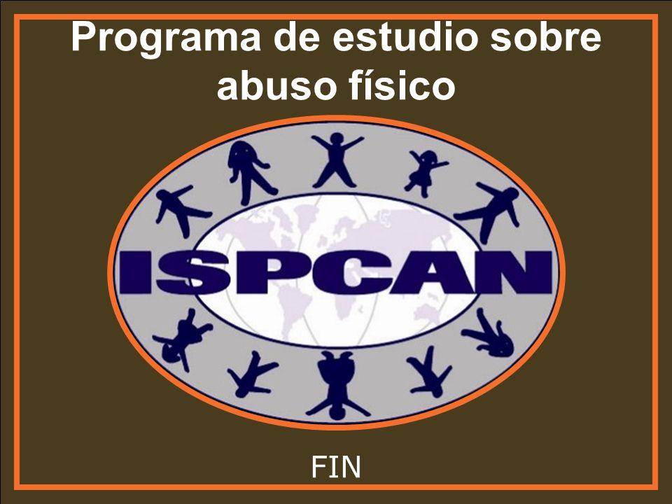 Programa de estudio sobre abuso físico
