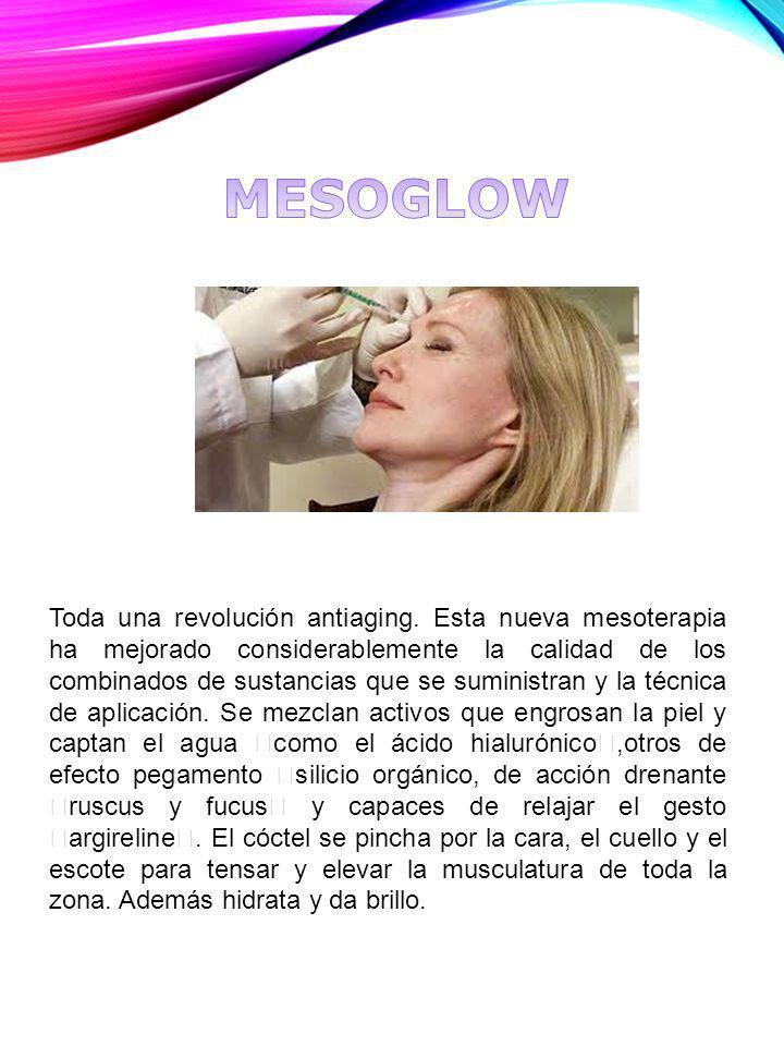 MESOGLOW