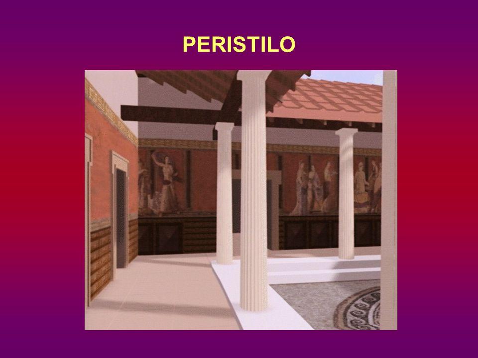 PERISTILO