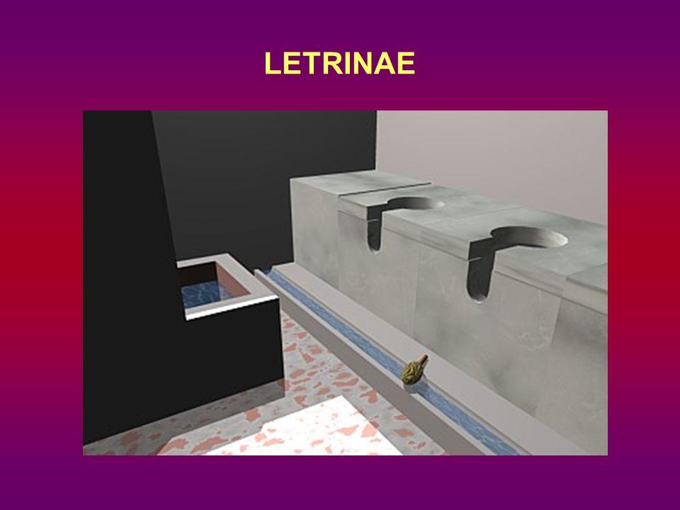 LETRINAE