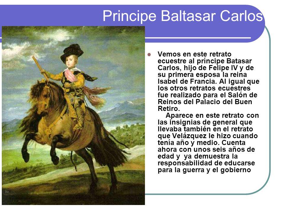 Principe Baltasar Carlos
