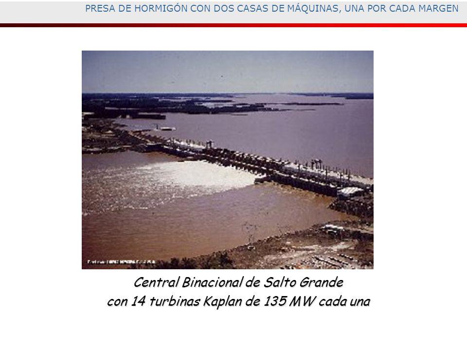 Central Binacional de Salto Grande
