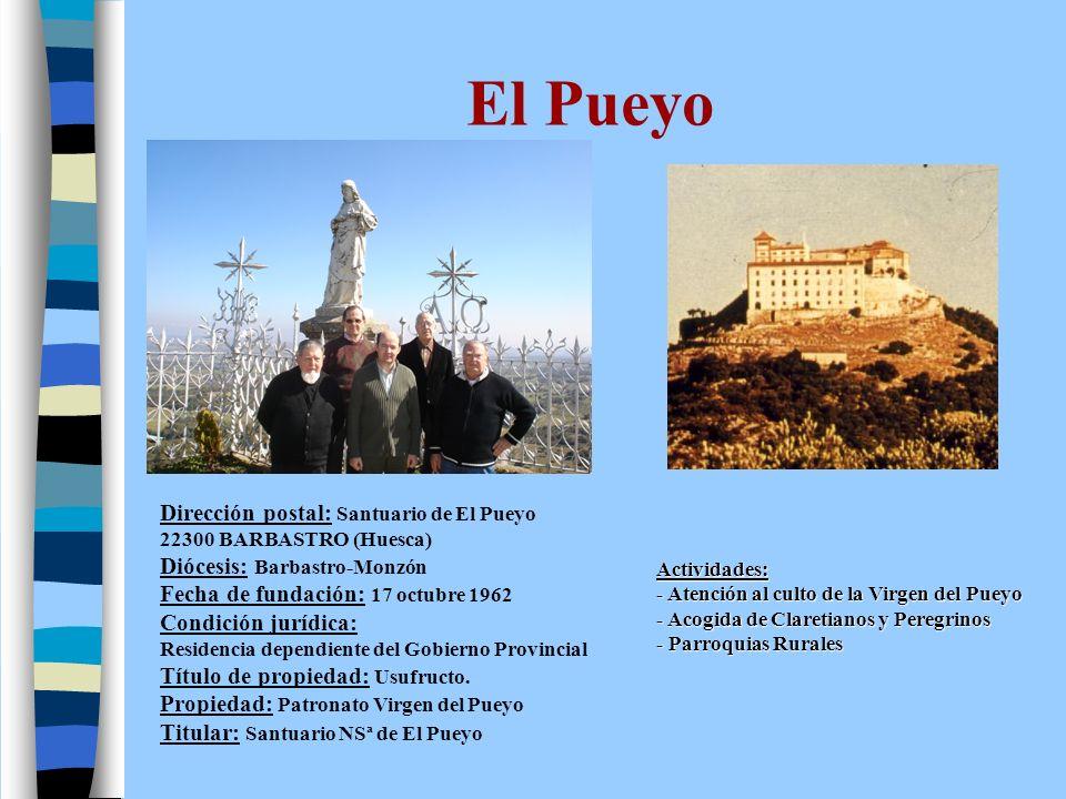 El Pueyo