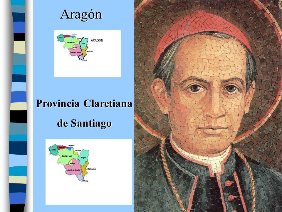 Aragón Provincia Claretiana de Santiago