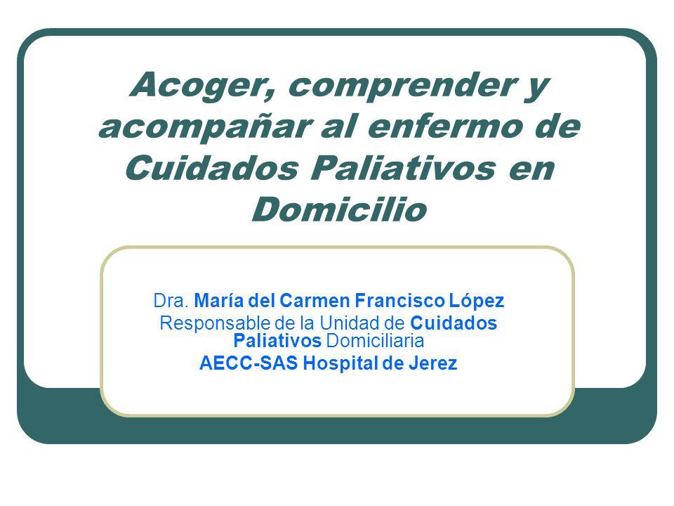 AECC-SAS Hospital de Jerez