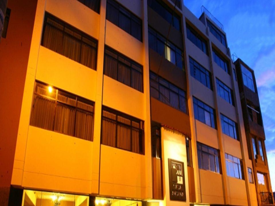 Casa Andina en Puno 1 35 Ene 03 Dic 03 Hoteles Habitaciones