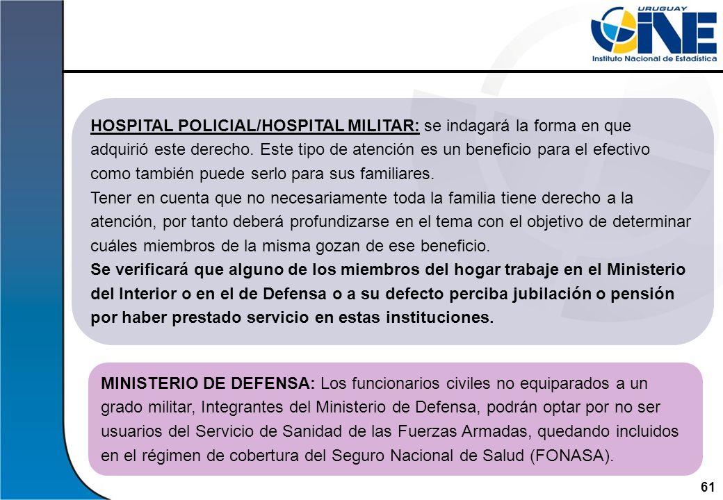 Encuesta continua de hogares 2009 capacitaci n ppt descargar for De que se encarga el ministerio del interior
