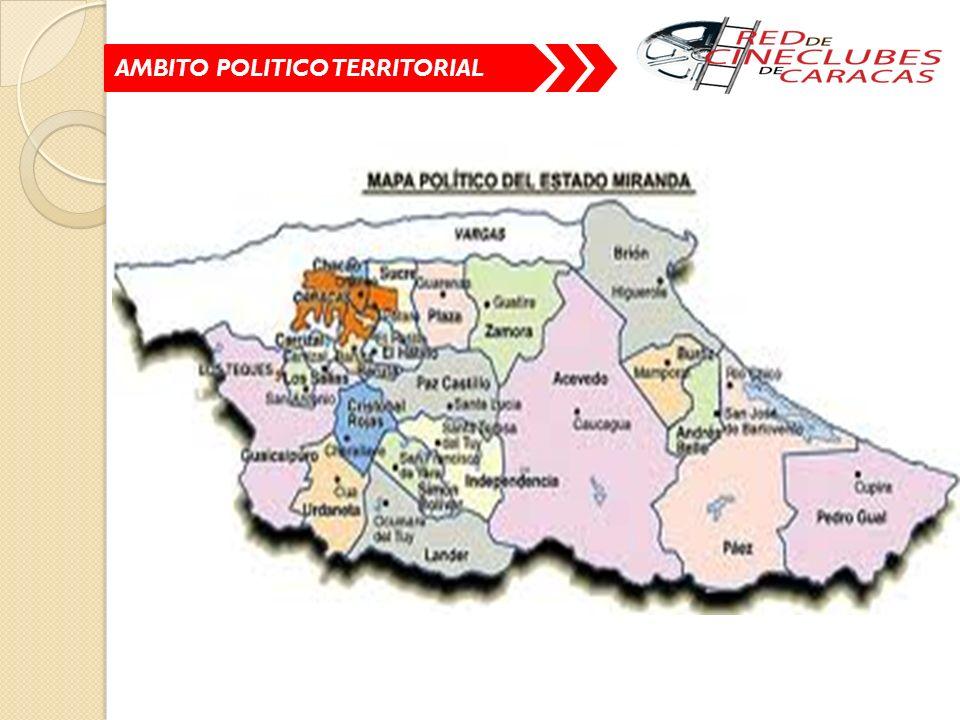 AMBITO POLITICO TERRITORIAL