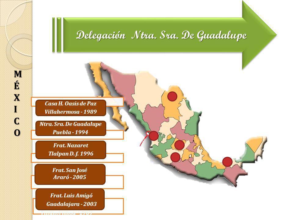 Delegación Ntra. Sra. De Guadalupe