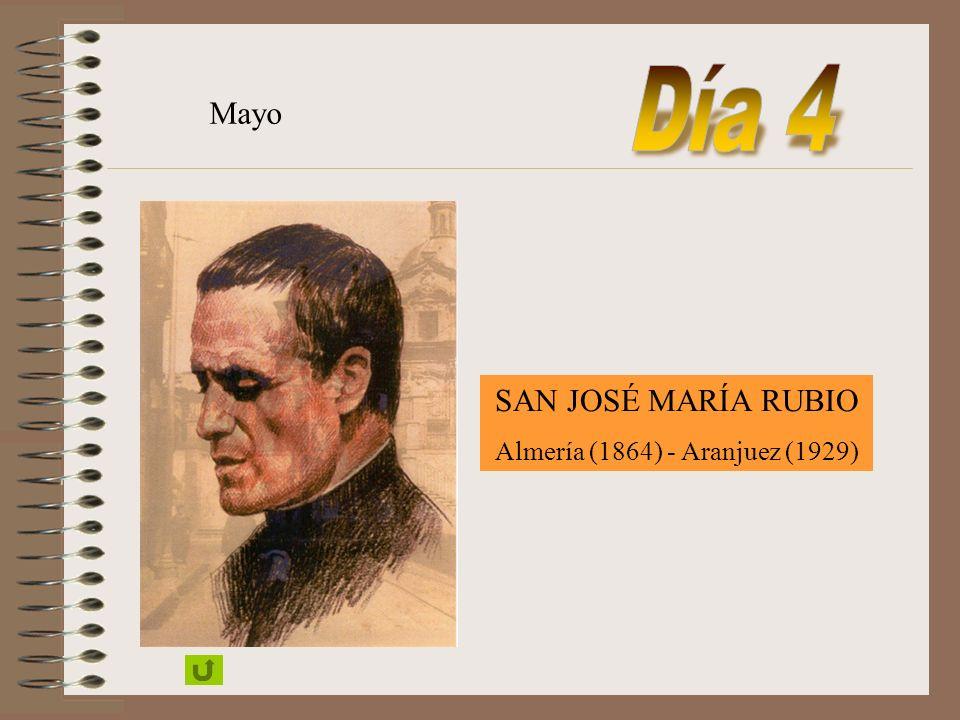 Almería (1864) - Aranjuez (1929)