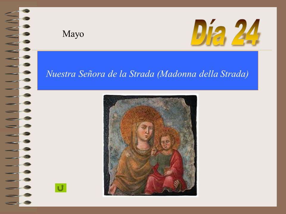 Nuestra Señora de la Strada (Madonna della Strada)
